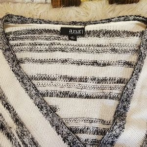 ANA Womens Sweater 2X